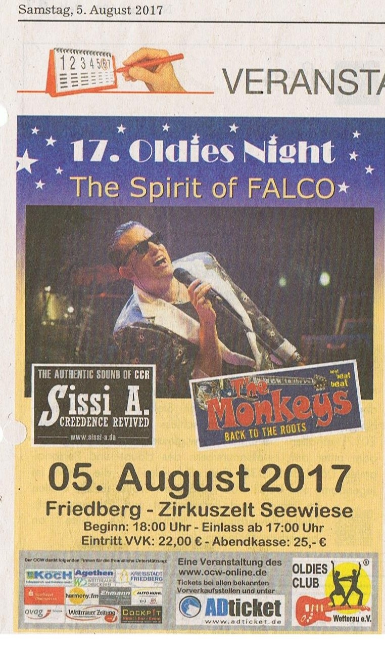 20170805 Oldies Night 09
